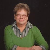 Mary Louise Ullom