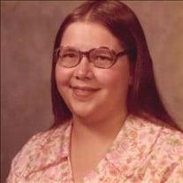Donna June Rennick