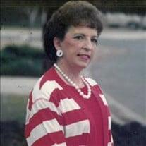 Noella Jeanne Chevalier