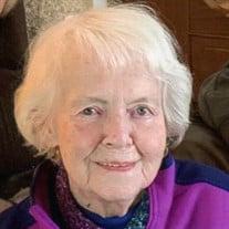 Thekla Maria Noegel (nee Lampen)