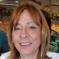 Deborah Jean Leonard