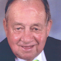 Mr. William Lee Van Hout Sr.