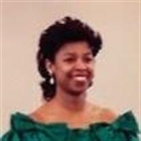 Darlene Marie (Johnson) Cummings