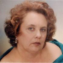 Susan Marie Wilkinson