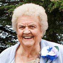Phyllis Jean King