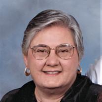 Janna Sue Dickson