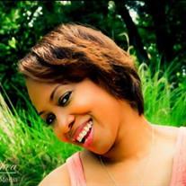 Walida Atiya Smith-Brice