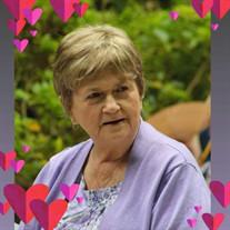 Patricia T. Galboe