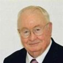 Rev. Elro Ingram Driggers