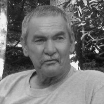 Curtis Wayne Foster
