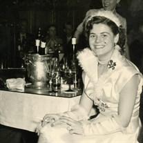 Kathe 'Katie' P. Hansen