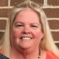 "Debra ""Debbie"" Kay Garcia"
