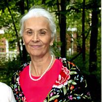 Paula Marie  (nee Cortez) Malczewski