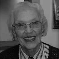 Wilma B. Thornton