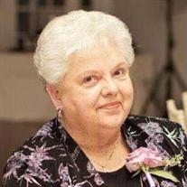 Carol T. Brown
