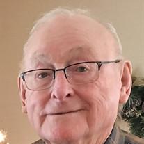 Norman Clement Pugh