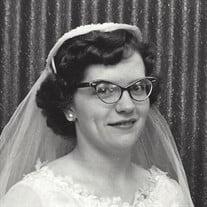 Verla Edith Dimond Barlow
