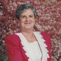 Anne Stout Gibson
