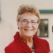 Mrs. Mary Catherine Burgess