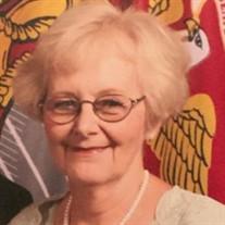 Sharon Lynne Hill