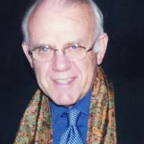 Richard M. Ward