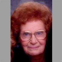 Mary Loula Ballard