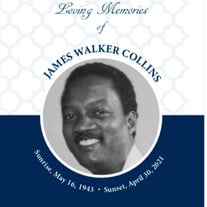 James Walker Collins
