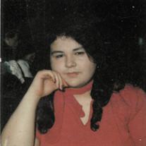 Shirley Ann Medina