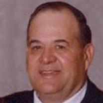 Duane Thomas Burchill Sr.