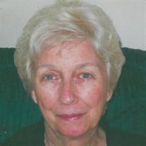 Shirley Carol Elmore