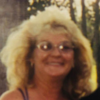 Gwendolyn Gupton