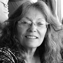 Virginia Irene James