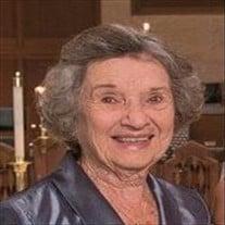 Elizabeth Ann Utley