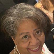 Wanda Melanie Greene