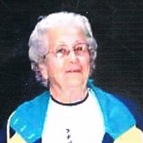 F. Lorene (Hayden) Kernan