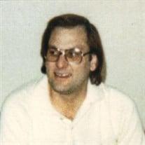 Blane Frazer