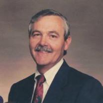 Donald Ray Hoffman