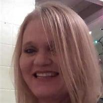 Teresa Stroud Clevinger