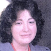 Freda Joyce Wilson