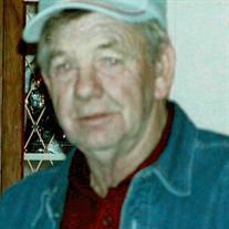 William Levi Phillips