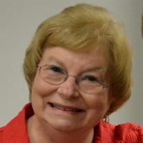 Lynn Ellen Stembridge