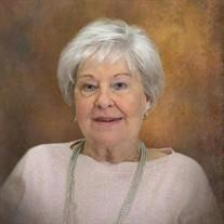 Mary Sue Meyer