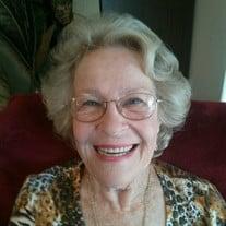 Mrs. Frances Rigsby Langham