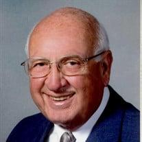 Pastor Donald L Veater