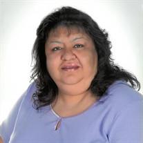 Margaret Rodriguez