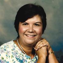 Joan Zellie Duncan