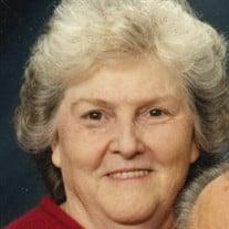 Velma G Thomas