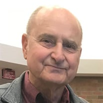 David L. Peterman