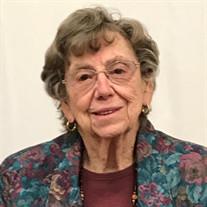 Dorothy J. Maas