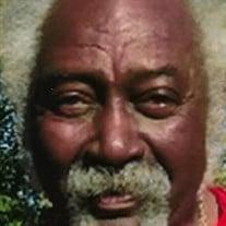 Mr. Leroy Dunbar